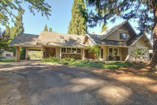 2120 Mill Creek Drive, Prospect, OR 97536 (MLS #220128703) :: Stellar Realty Northwest