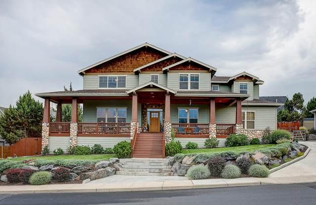 3556 SW Xero Avenue, Redmond, OR 97756 (MLS #220128727) :: The Ladd Group
