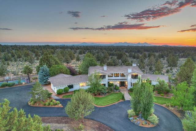 61415 Gosney Road, Bend, OR 97702 (MLS #220128731) :: The Ladd Group