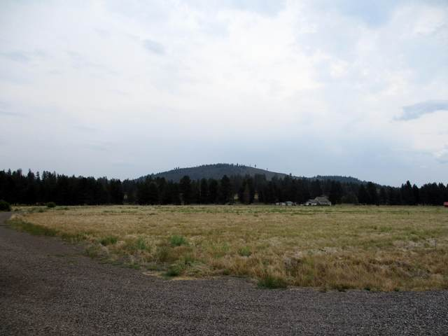 NKA Lot 21 Cattle Drive, Chiloquin, OR 97624 (MLS #220128740) :: The Riley Group