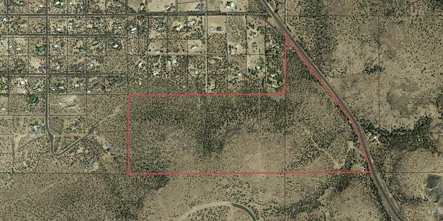 0 SE Bonnie Road, Prineville, OR 97754 (MLS #220128746) :: Team Birtola | High Desert Realty
