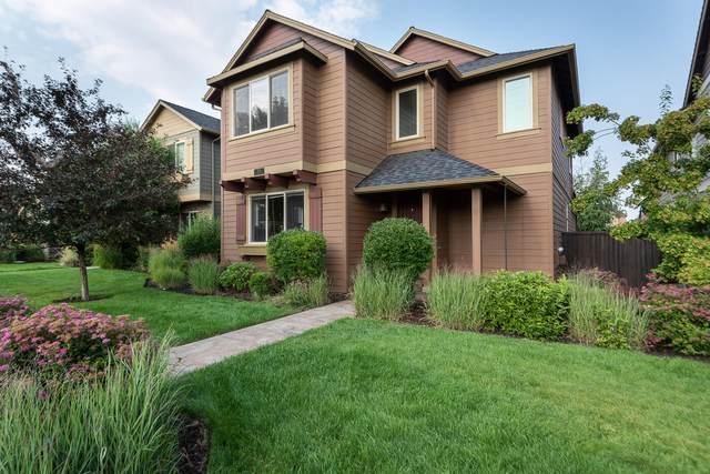 3755 NE Purcell Boulevard, Bend, OR 97701 (MLS #220128748) :: Vianet Realty
