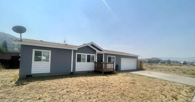 4832 Douglas Avenue, Klamath Falls, OR 97601 (MLS #220128750) :: Stellar Realty Northwest