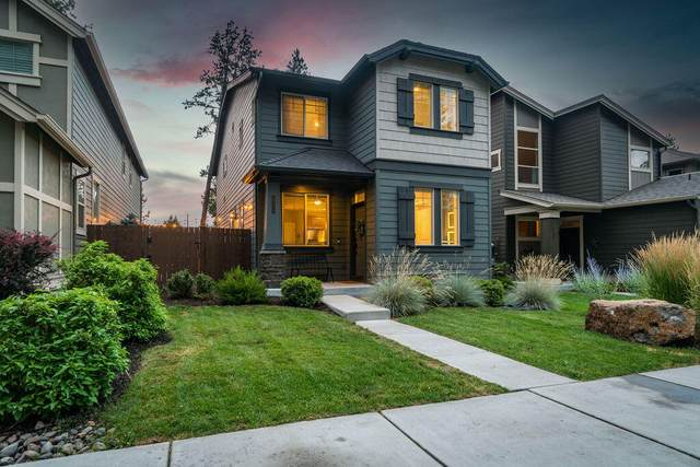 20274 Narnia Place, Bend, OR 97702 (MLS #220128751) :: The Ladd Group