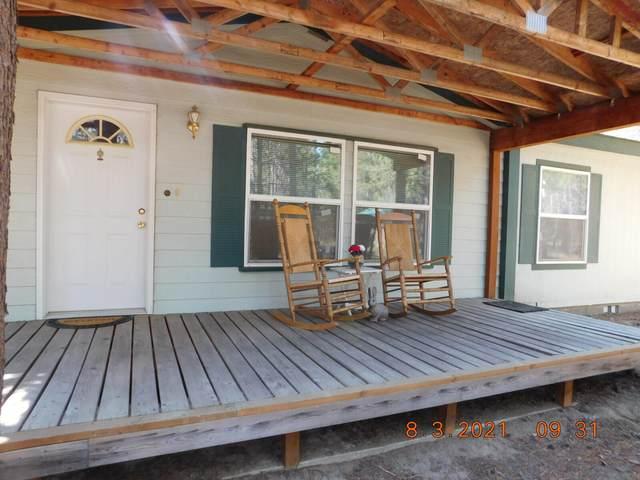 53606 Central Way, La Pine, OR 97739 (MLS #220128762) :: Vianet Realty