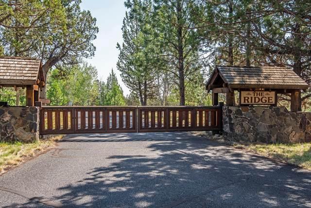 69950 Cowboy Jones Road, Sisters, OR 97759 (MLS #220128772) :: Vianet Realty