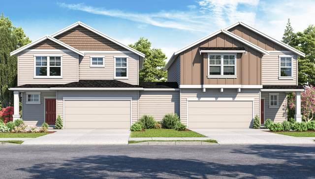 1209 NW Varnish Avenue Lot #69, Redmond, OR 97756 (MLS #220128784) :: Vianet Realty