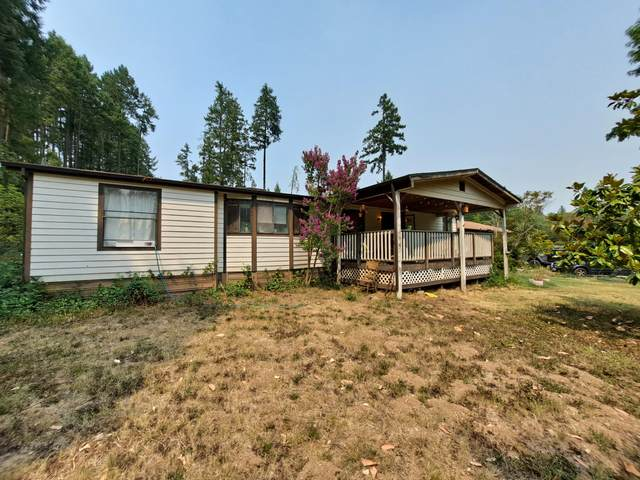 1230 Kincaid Road, Williams, OR 97544 (MLS #220128790) :: The Ladd Group