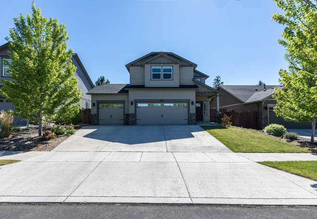 63264 NW Rossby Street, Bend, OR 97703 (MLS #220128805) :: Team Birtola   High Desert Realty