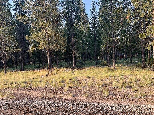 17155 Hermosa Road, Bend, OR 97707 (MLS #220128826) :: Coldwell Banker Bain