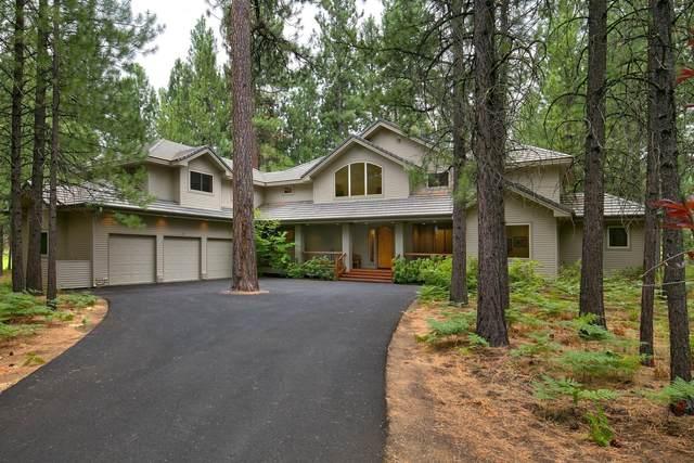 13439 Triflorium Gm 307, Black Butte Ranch, OR 97759 (MLS #220128829) :: Coldwell Banker Bain