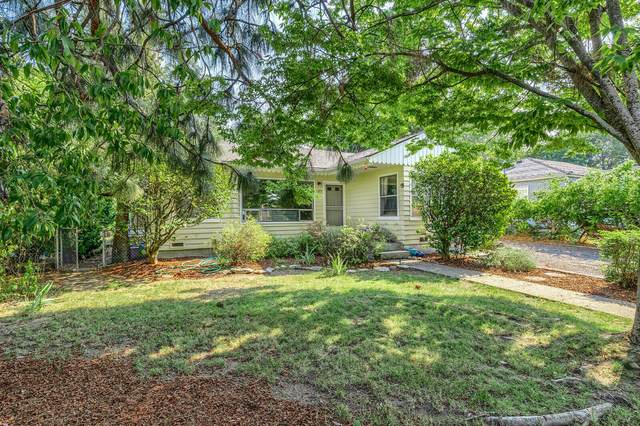 1628 Homes Avenue, Ashland, OR 97520 (MLS #220128841) :: Keller Williams Realty Central Oregon