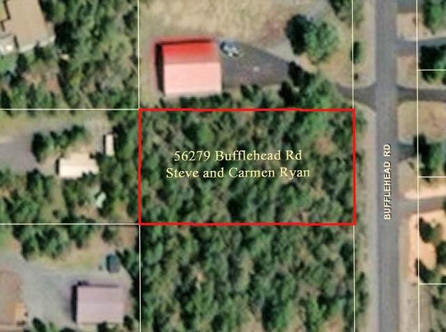 56279 Bufflehead Road, Bend, OR 97707 (MLS #220128843) :: Team Birtola | High Desert Realty