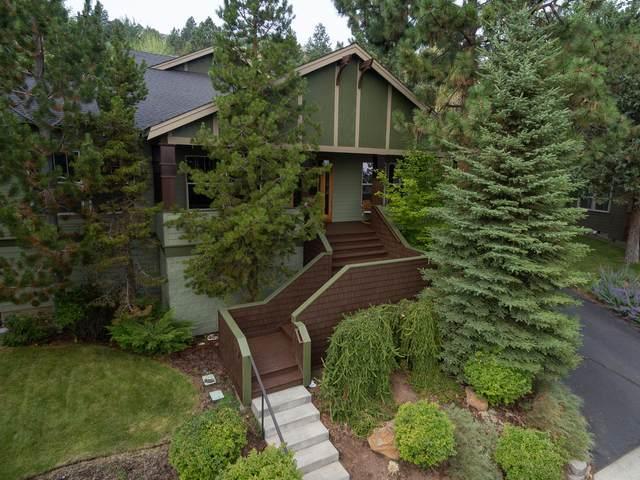 3025 NW Craftsman Drive, Bend, OR 97703 (MLS #220128846) :: Stellar Realty Northwest