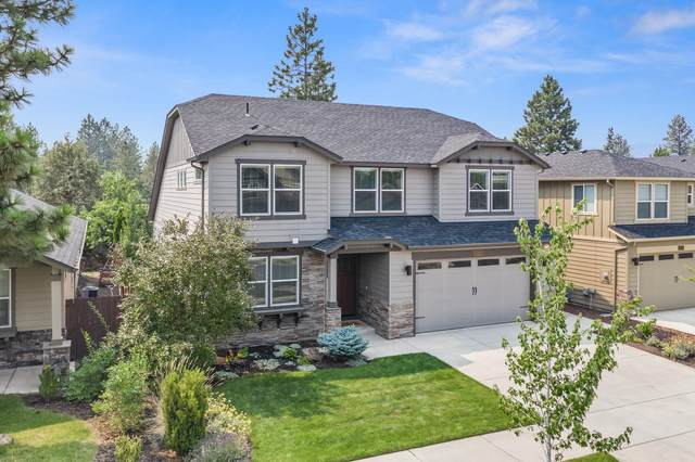 63261 NW Newhall Place, Bend, OR 97701 (MLS #220128861) :: Team Birtola | High Desert Realty