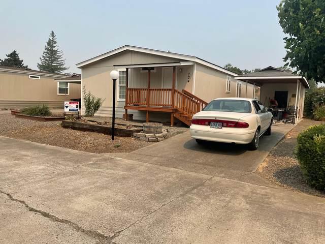 774 Mindy Sue, Medford, OR 97501 (MLS #220128871) :: Keller Williams Realty Central Oregon