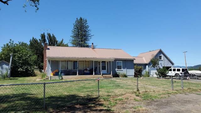 142 Pickett Lane, Canyonville, OR 97417 (MLS #220128875) :: Keller Williams Realty Central Oregon
