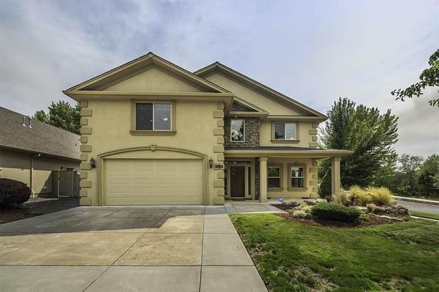 3804 Creek View Drive, Medford, OR 97504 (MLS #220128881) :: Keller Williams Realty Central Oregon