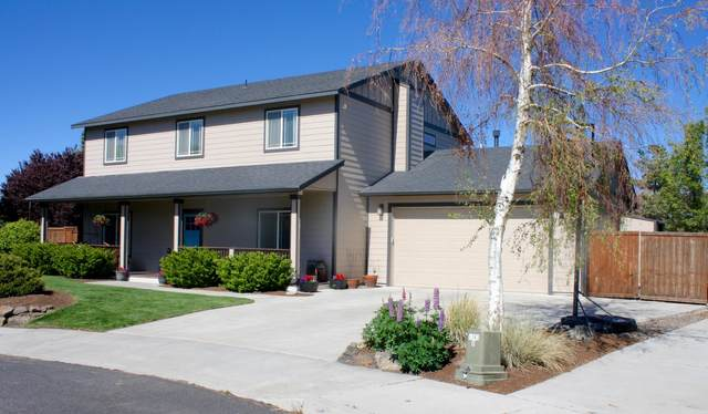 20886 Covey Court, Bend, OR 97701 (MLS #220128917) :: Coldwell Banker Bain