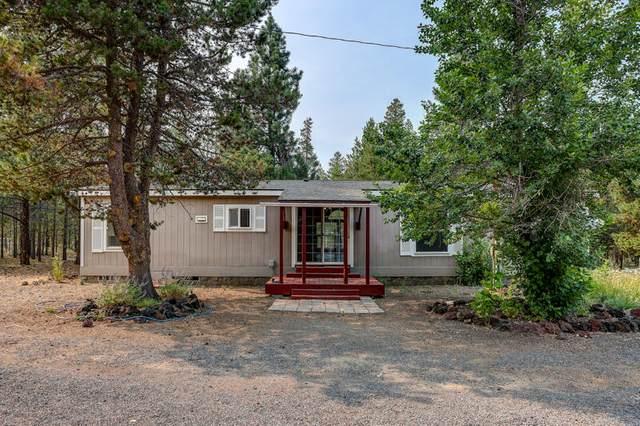 15925 Camino De Oro Avenue, La Pine, OR 97739 (MLS #220129001) :: Stellar Realty Northwest