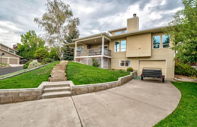 109 Eulalona Court, Klamath Falls, OR 97601 (MLS #220129024) :: Bend Homes Now
