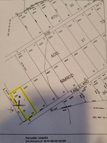 Cowliz St. - Tableland St., Sprague River, OR 97639 (MLS #220129048) :: Arends Realty Group