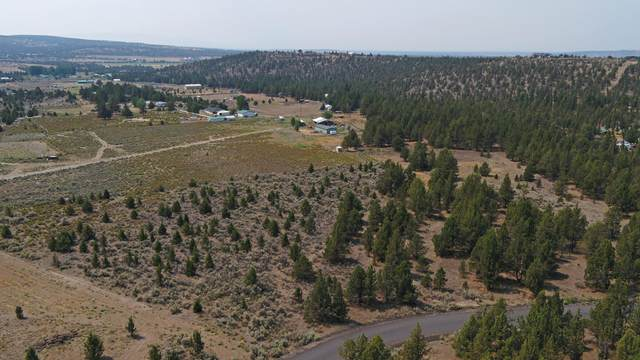TL 408 Riverdance Road, Prineville, OR 97754 (MLS #220129057) :: Arends Realty Group