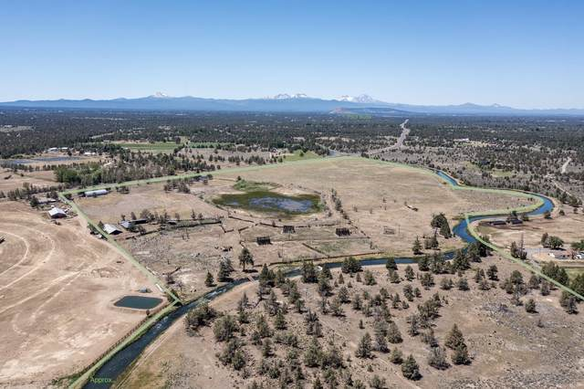 23456 Hwy 20, Bend, OR 97701 (MLS #220129074) :: The Bifano Home Team