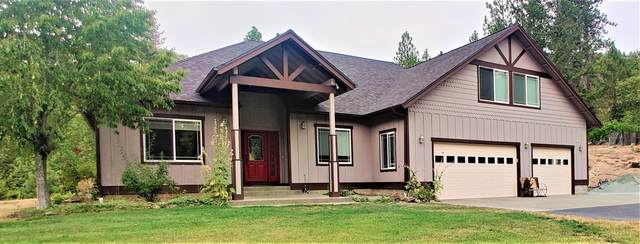 9701 Lower River Road, Grants Pass, OR 97526 (MLS #220129100) :: The Bifano Home Team