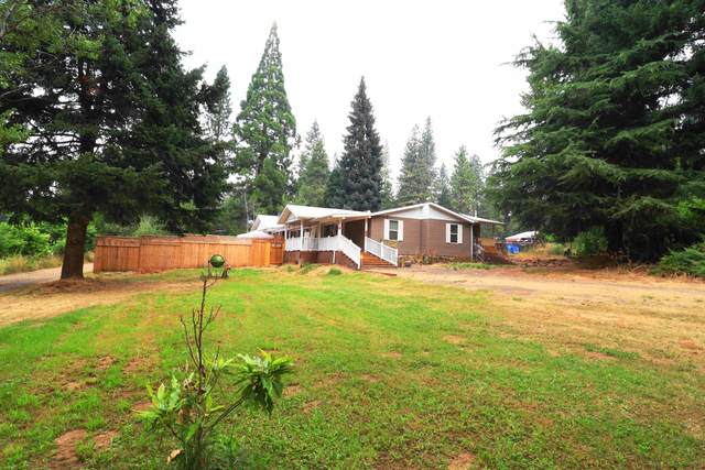 1700 Mill Creek Drive, Prospect, OR 97536 (MLS #220129116) :: Berkshire Hathaway HomeServices Northwest Real Estate