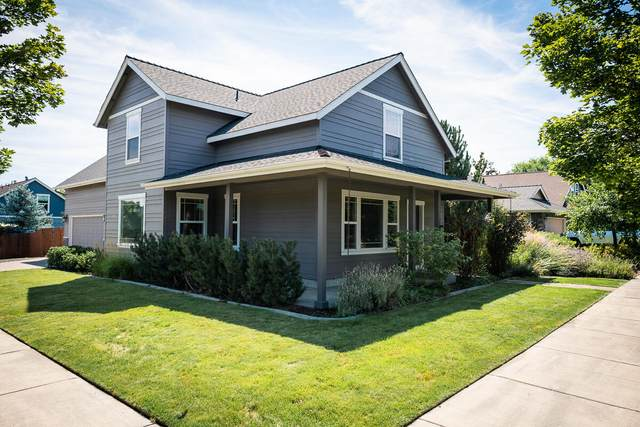 2727 NE Jill Avenue, Bend, OR 97701 (MLS #220129119) :: Arends Realty Group