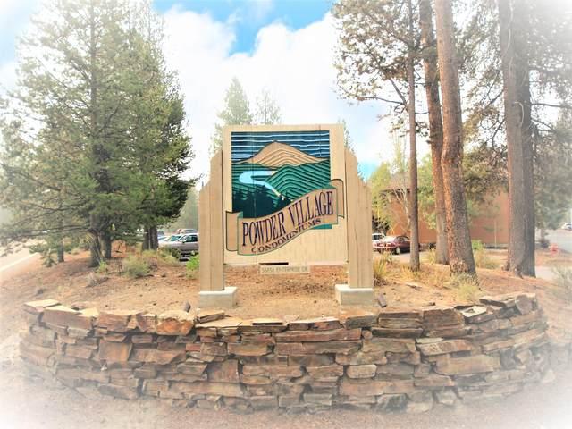 56856 Enterprise Drive F7, Sunriver, OR 97707 (MLS #220129122) :: Stellar Realty Northwest