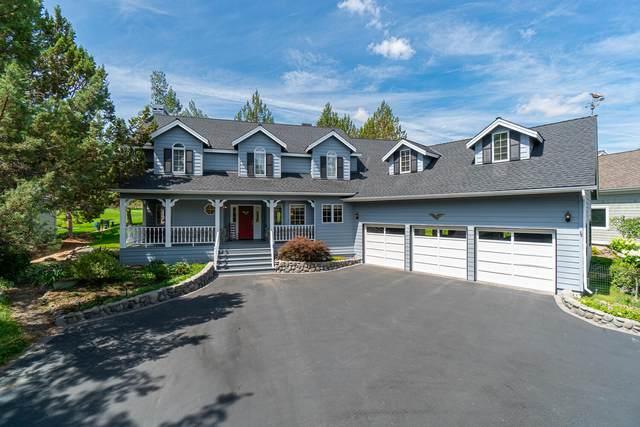 2023 Osprey Drive, Redmond, OR 97756 (MLS #220129127) :: The Bifano Home Team