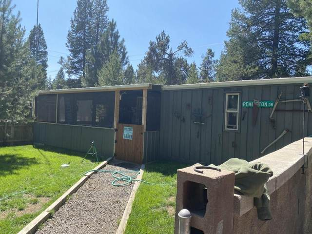 52784 Day Road, La Pine, OR 97739 (MLS #220129233) :: Arends Realty Group