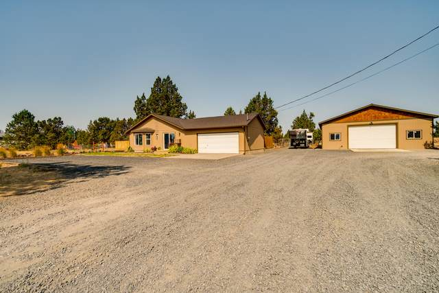 7337 NW Rainbow Road, Terrebonne, OR 97760 (MLS #220129307) :: Arends Realty Group