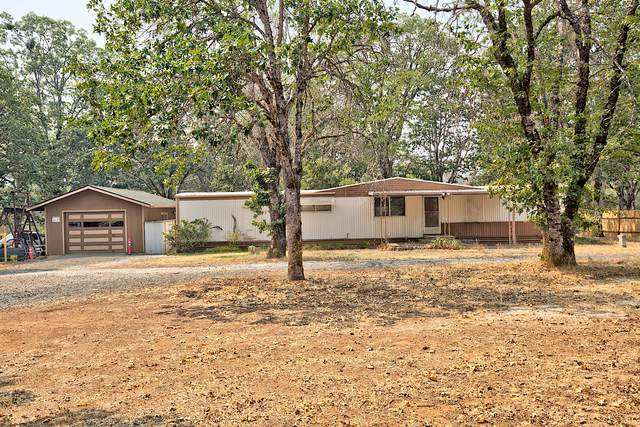 127-A Harris Road, Grants Pass, OR 97526 (MLS #220129309) :: FORD REAL ESTATE