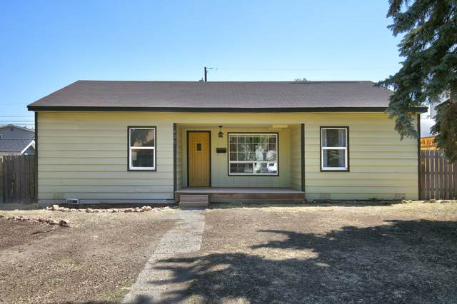 420 SW 12th Street, Redmond, OR 97756 (MLS #220129318) :: Arends Realty Group