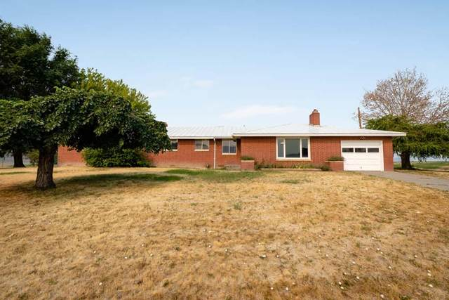 13580 Spring Lake Road, Klamath Falls, OR 97603 (MLS #220129322) :: Vianet Realty