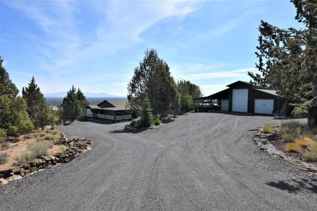 65530 78th Street, Bend, OR 97703 (MLS #220129331) :: The Riley Group