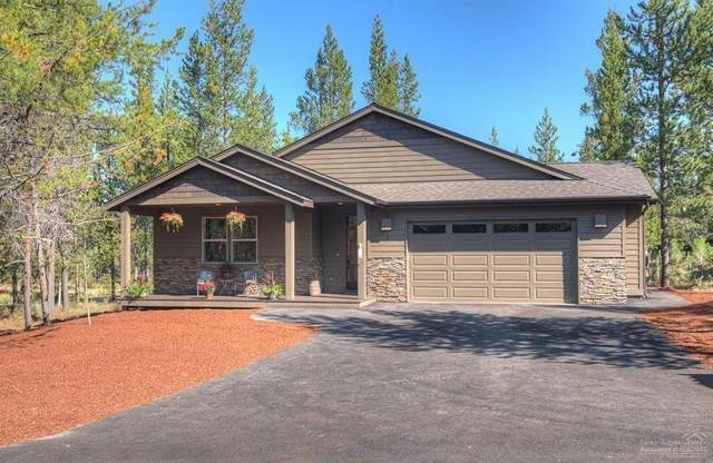 16728 Stage Stop Drive, Bend, OR 97707 (MLS #220129353) :: Arends Realty Group