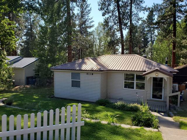 138632 Rhododendron Street, Gilchrist, OR 97737 (MLS #220129383) :: The Bifano Home Team