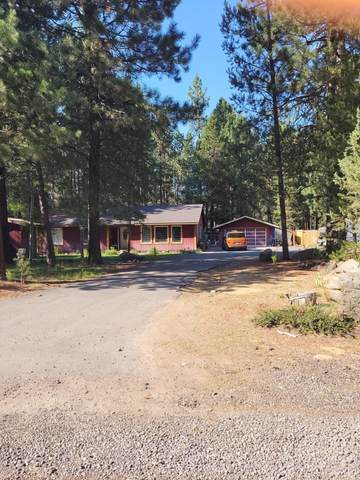17040 Azusa Road, Bend, OR 97707 (MLS #220129395) :: The Riley Group