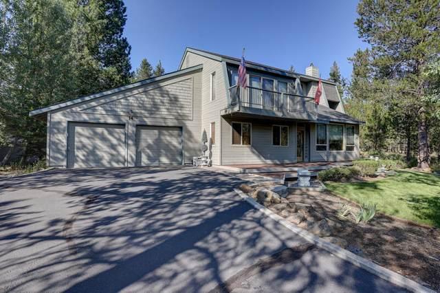 17820-14 Alpine Lane, Sunriver, OR 97707 (MLS #220129406) :: Arends Realty Group