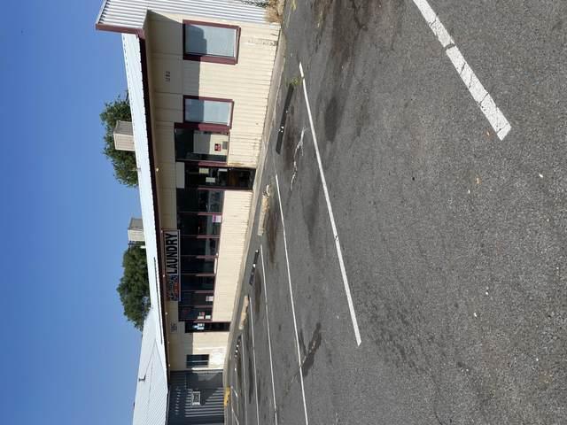 1260 N Hwy 97, Redmond, OR 97756 (MLS #220129454) :: The Riley Group