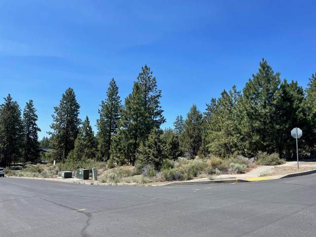 NW York Drive, Bend, OR 97703 (MLS #220129529) :: The Riley Group
