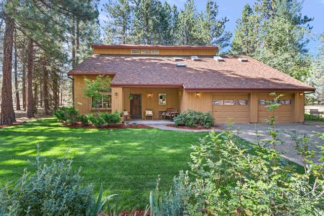 69971 W Meadow Parkway, Sisters, OR 97759 (MLS #220129544) :: Chris Scott, Central Oregon Valley Brokers