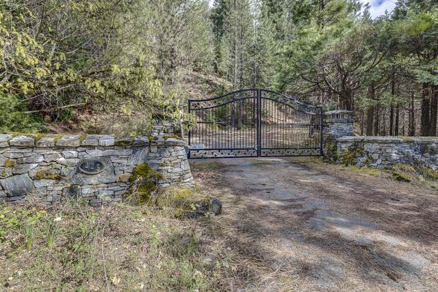 225 Flounce Rock Road, Prospect, OR 97536 (MLS #220129572) :: Berkshire Hathaway HomeServices Northwest Real Estate