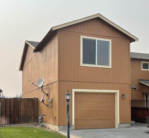 988 SE Kierra Place, Madras, OR 97741 (MLS #220129608) :: Oregon Farm & Home Brokers