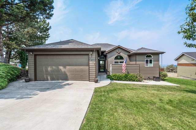 3659 SW Hillcrest Drive, Redmond, OR 97756 (MLS #220129623) :: Stellar Realty Northwest