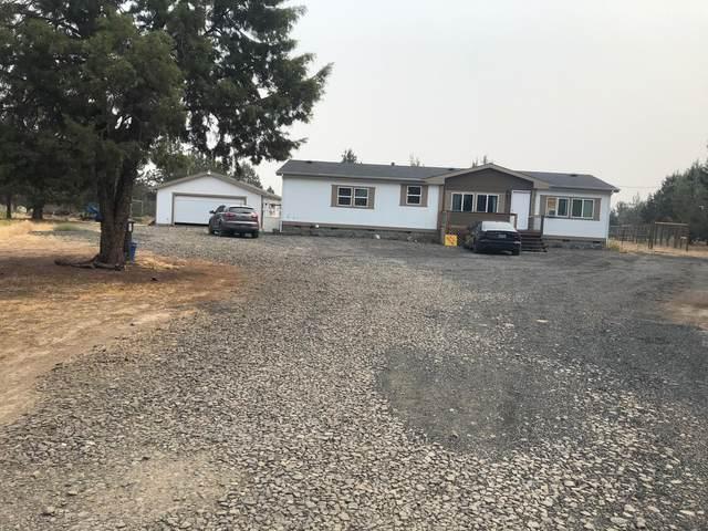 8396 SW Homestead Place, Terrebonne, OR 97760 (MLS #220129624) :: Chris Scott, Central Oregon Valley Brokers